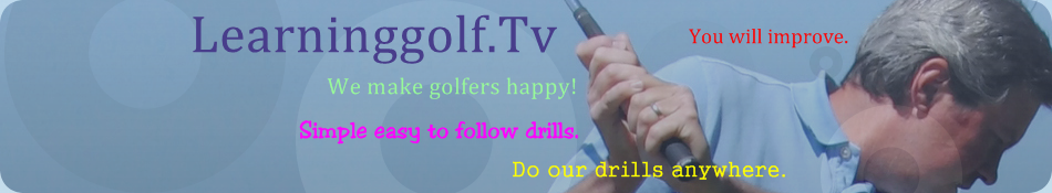 Learninggolf.tv